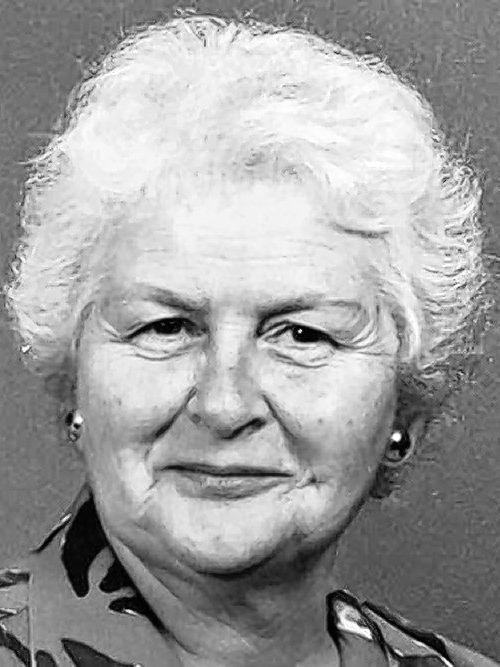GOGAN, Joan Lorraine