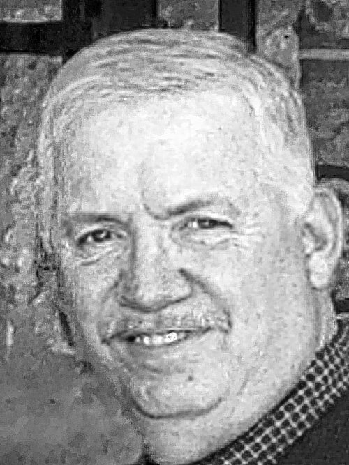 BERRYMAN, David L., Jr.