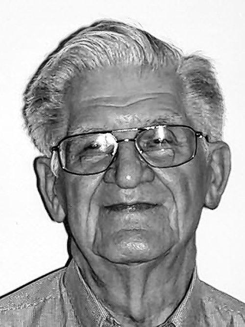KOZUCHOWSKI, Stanley J.