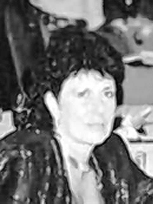 TORINA, Roseann M. (Guerriero)