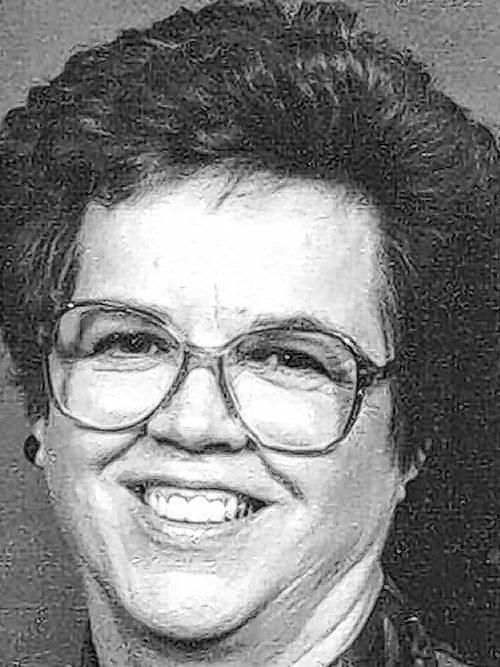 GUZOWSKI, Mary A. (Mack)