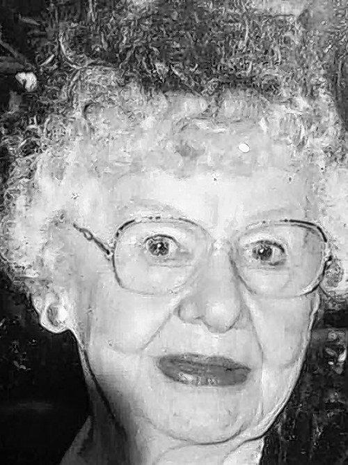 BATTAGLIA, Verna Edna