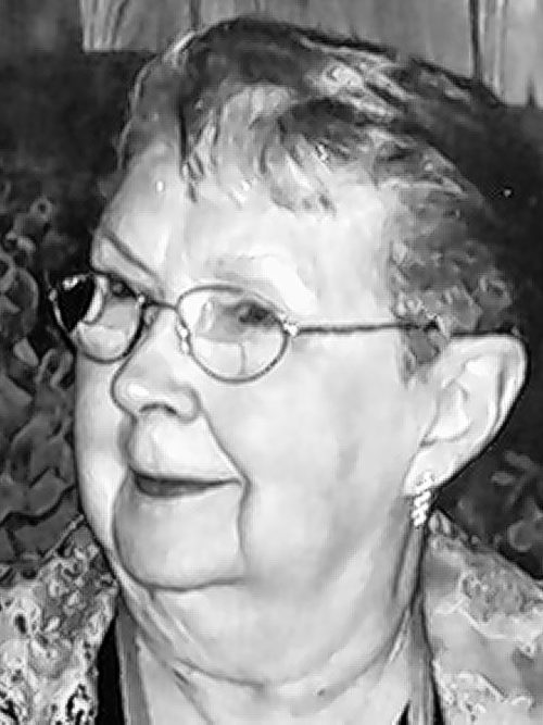 FAHRNER, Dorothy (Swieringa)