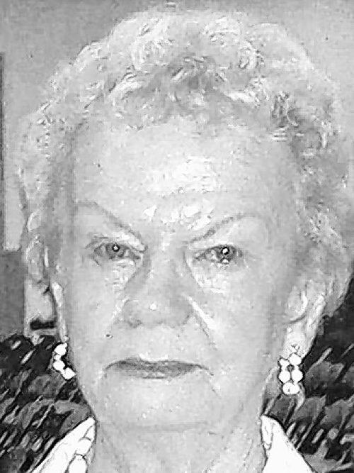 STREICHER, Eileen M. (Naber)