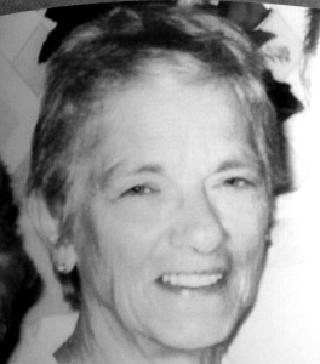 BURNETT, Diane Louise (Wright)