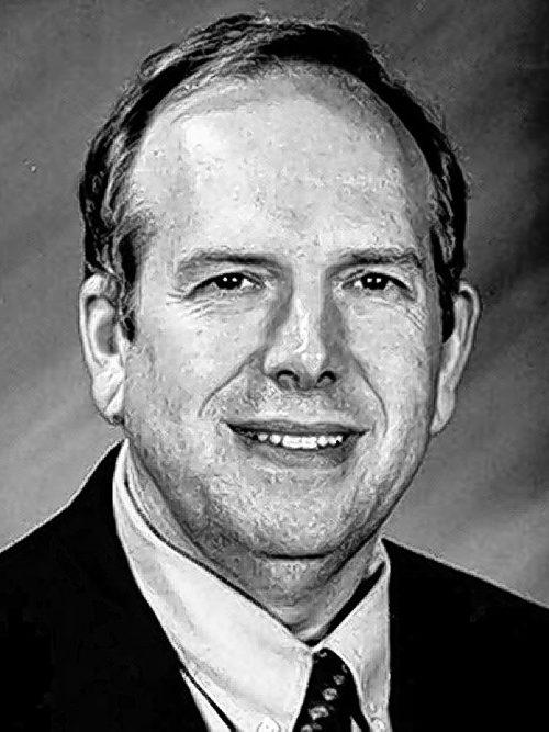 BENSON, Pastor Bruce F.
