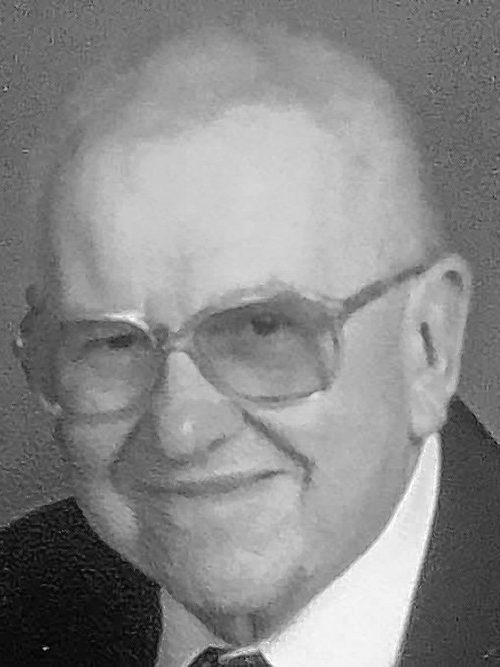 KIEFHABER, Milton G.