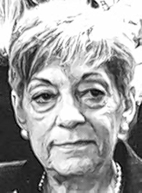NOWAK, Shirley L. (LaBarbera)