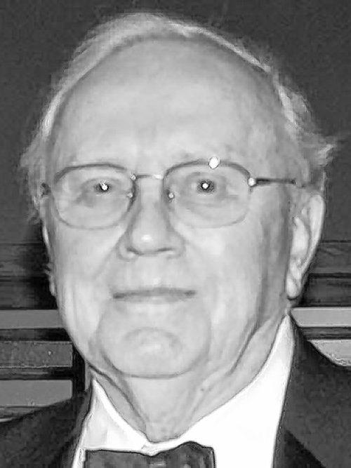 METZGER, Park L., Jr.