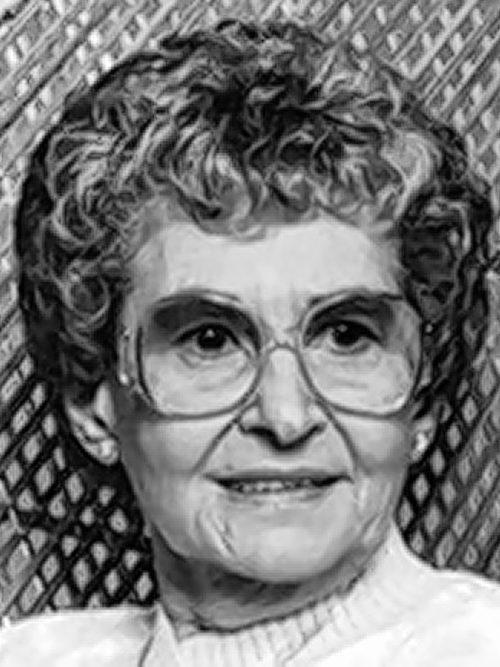 VARECKA, Mary F. (Brennan)
