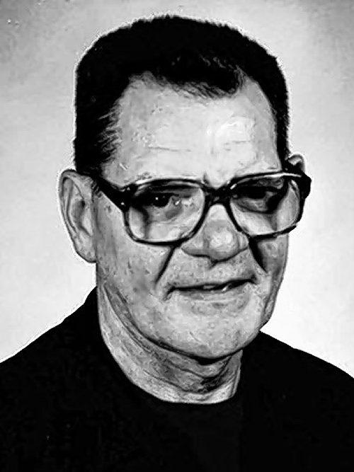 WERBOWSKI, Walter
