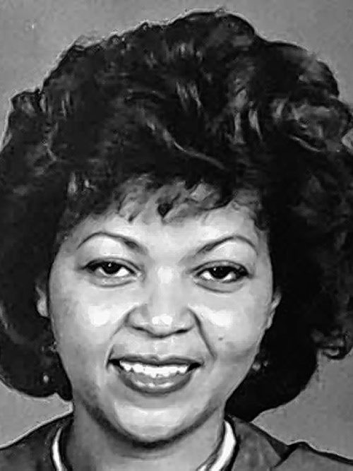 WILLIAMS, Marjorie J.