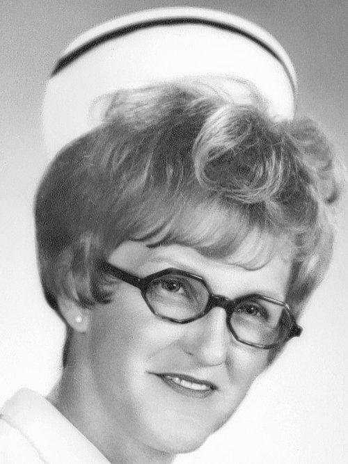 SLUSARSKI, Irene M. (Ulaszewski)