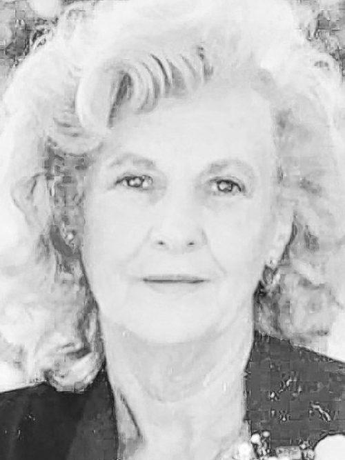 MACAULEY, Mary T. (Clifford)
