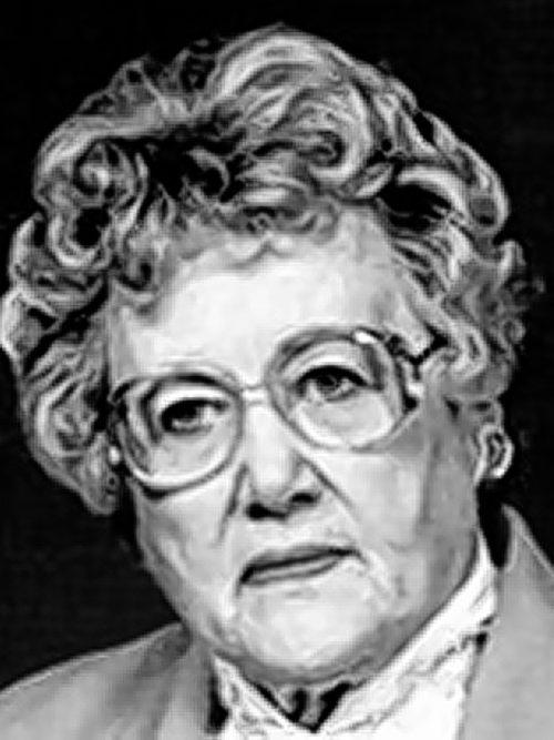 HORTON, Doris L. (Metzger)