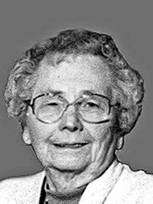 WILSON, Gertrude C.