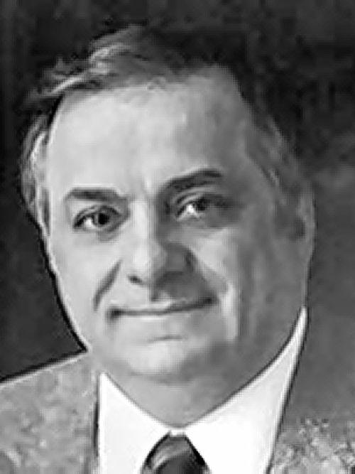 STURNIOLO, Charles J.