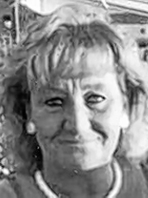 FORGIE, Janice R. (Vollmer)