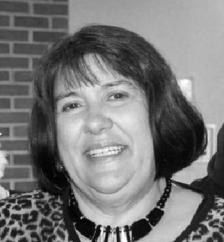 CIANCIOSA, Carolyn L., MSRT (Andolino)