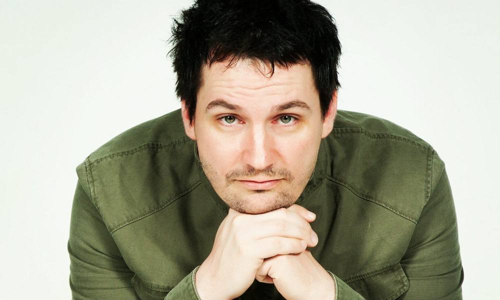 103.3 FM personality James Kurdziel brings his friends for a night of laughs to Helium for Edge Comedy Night on June 28.
