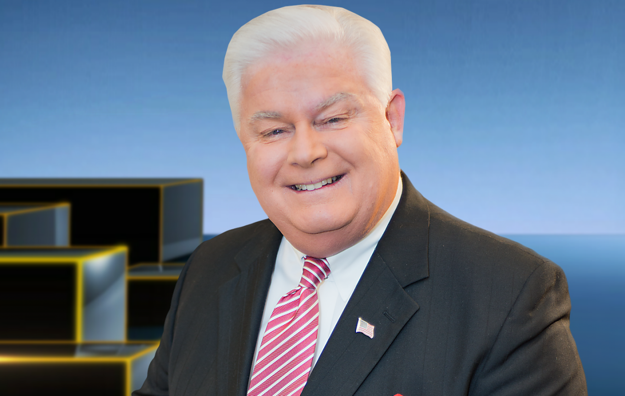 Kevin O'Connell is leaving Channel 2. (WGRZ photo)