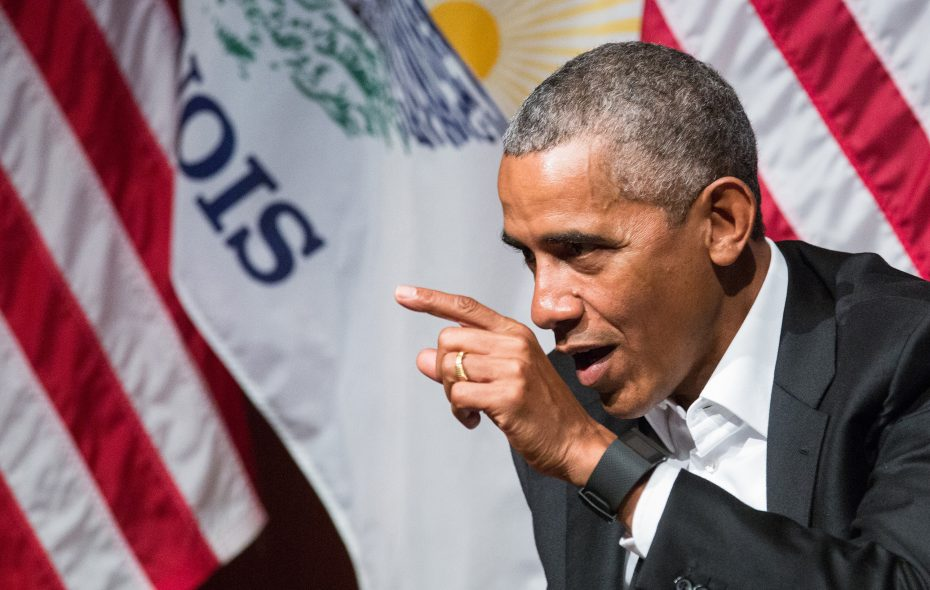 President Barack Obama should have reacted more forcefully upon learning of Russian election meddling. (Tribune News Service file photo)