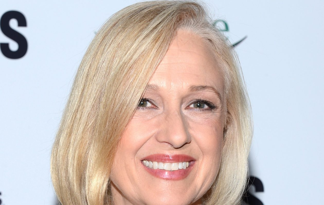 Paula A. Kerger in New York City in 2013. (Andrew H. Walker/Getty Images)