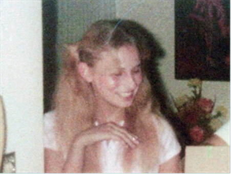 An undated photo of Shari Lynne Ball, whose body was found in Orleans County in October 1983.