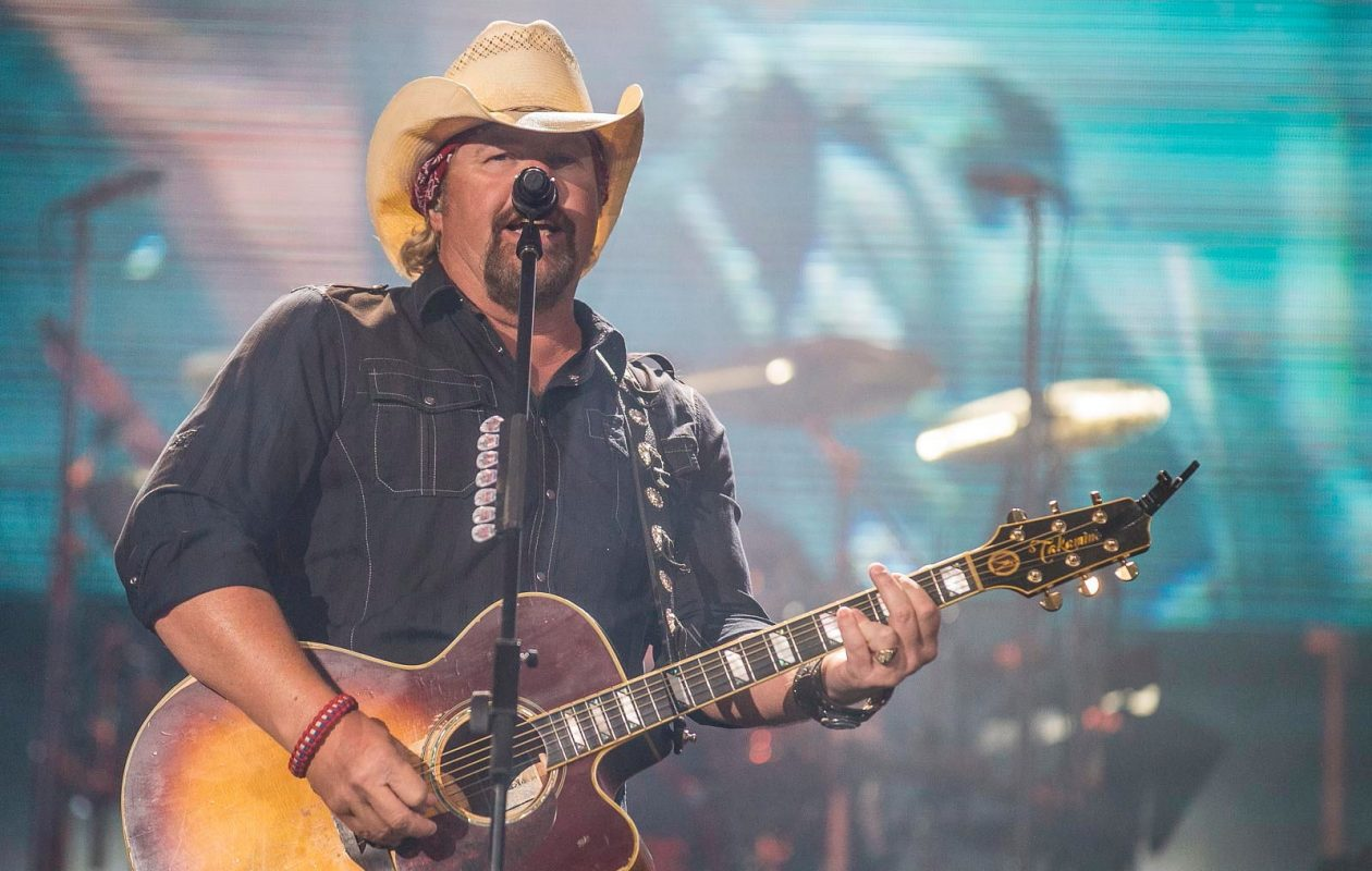 Toby Keith will headline  Jam in the Valley, set for July 6-8 in Varysburg. (Matt Weinberg/Special to The News)