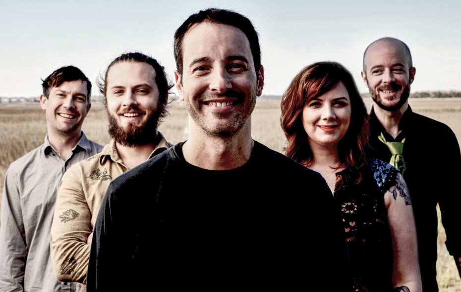 Yonder Mountain String Band will perform at the Town Ballroom.