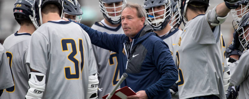 Randy Mearns (Canisius Athletic Communications)