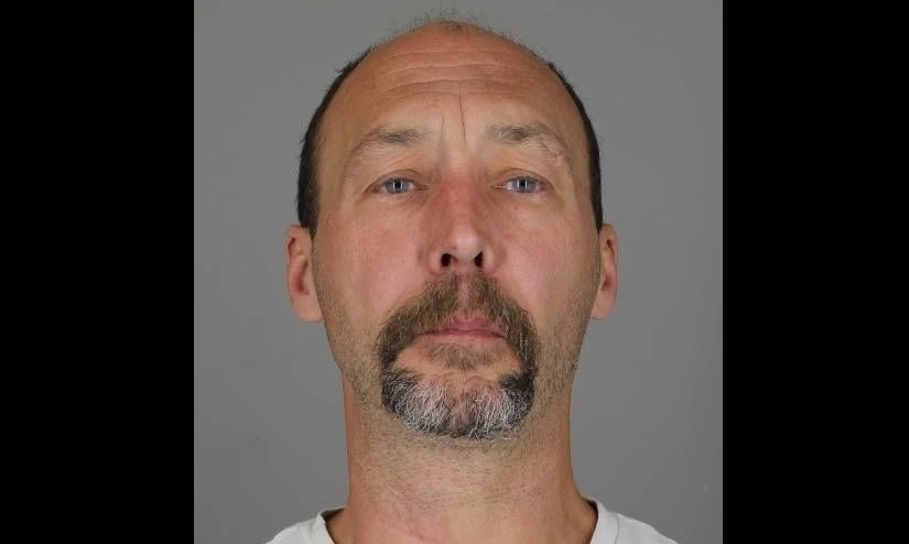 Howard J. Brubaker, 50, of Wheatfield, was charged with criminal trespass and larceny. (City of Tonawanda Police)