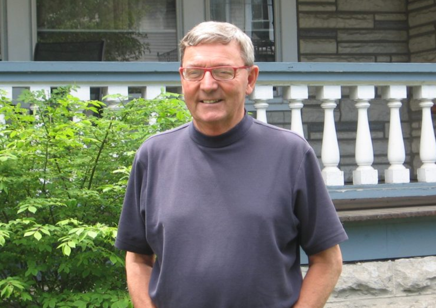 Jim Nowicki is part of the Class of 2017 for the Western New York Running Hall of Fame.