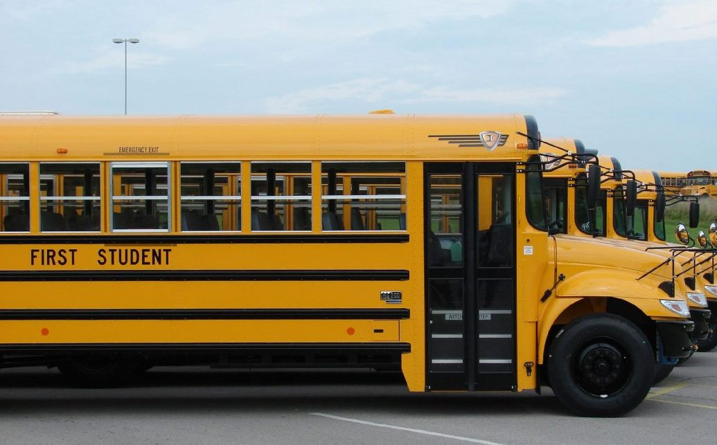 A mother's lawsuit claims First Student bus company, as well as the Buffalo schools and the Catholic diocese and one of its schools, are liable for the alleged sexual assault of her son on a school bus when he was 6.