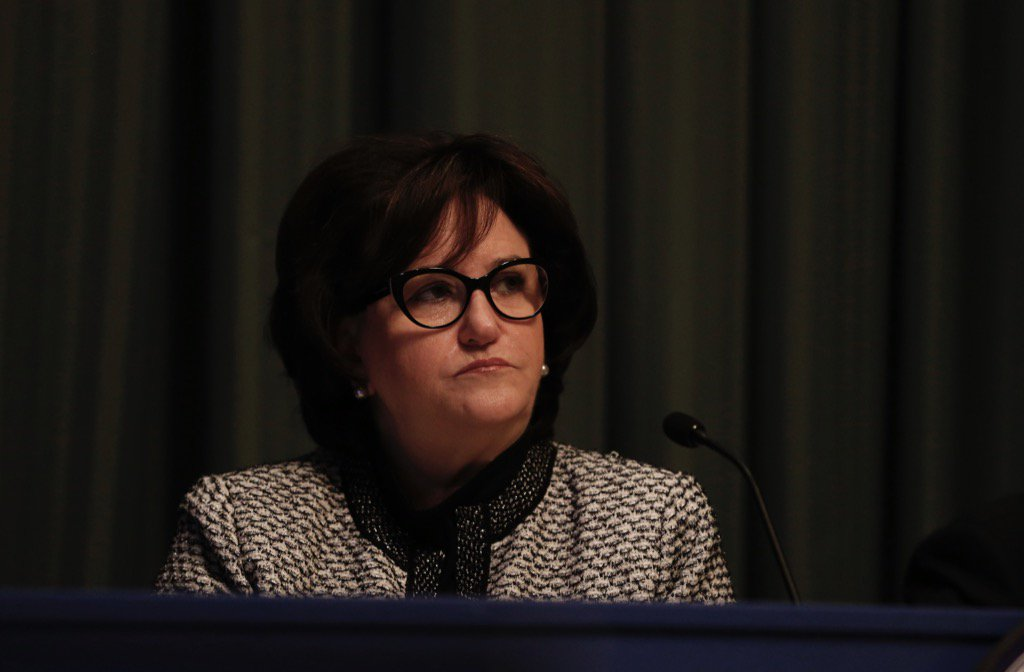 Carl Paladino's future as a Buffalo school board member is in the hands of state Education Commissioner MaryEllen Elia, who won't rule before July 19 after conducting a five-day hearing that laid bare some of the board's questionable operating procedures. (Mike Groll/Special to The News)