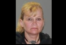 Joanne L. Batch was charged with drunken driving and a Leandra's Law violation. (Photo provided by State Police)