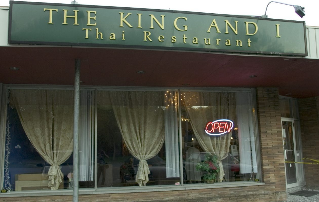 King and I's owner is working on another Thai restaurant on Elmwood Avenue. (Buffalo News file photo)
