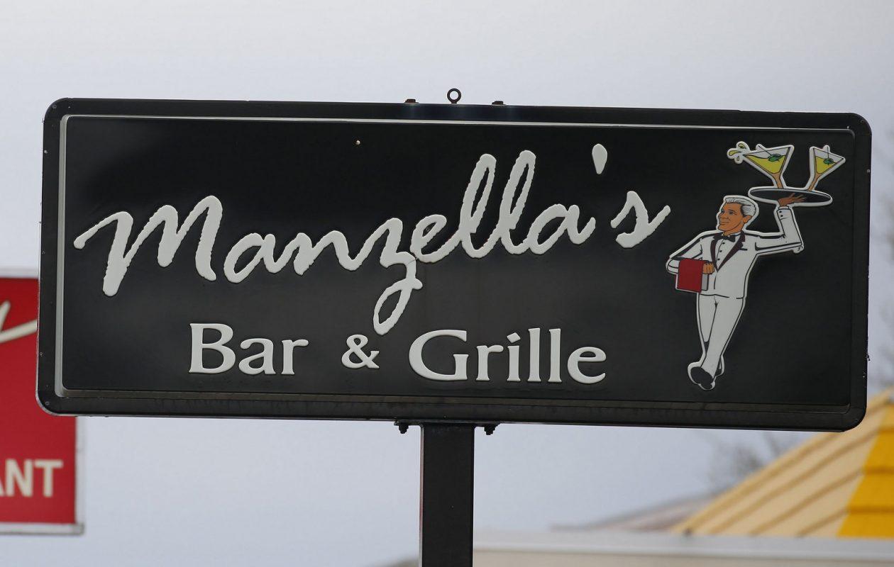 Manzella's in Tonawanda will change its name to reflect an ownership change. (Mark Mulville/Buffalo News file photo)