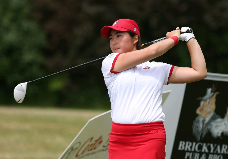 Naomi Ko finished sixth in the 2016 Women's Porter Cup and will return to Niagara Falls Country Club for Wednesday's opening round.