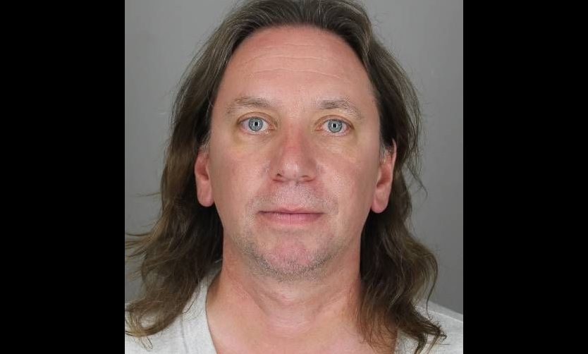 John E. Smith Jr., 46, of the City of Tonawanda, was charged with arson. (City of Tonawanda Police)