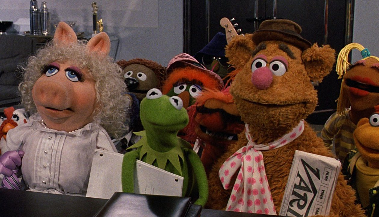 'The Muppets Take Manhattan' opens the Dipson Flix Free Family Film Series on June 24.