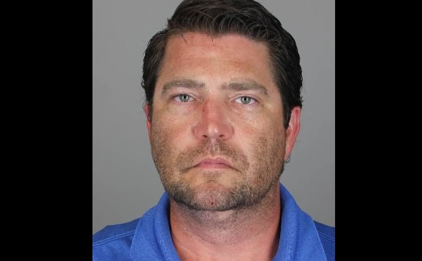 Kevin Wolf, 42, of East Aurora, faces multiple charges. (City of Tonawanda Police)