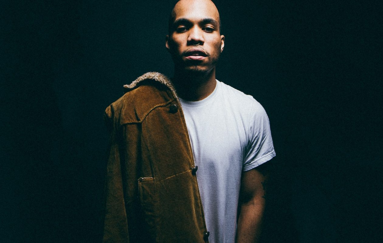 Anderson.Paak gets News music critic Jeff Miers' vote for inclusion in the Tailor Made Festival at Canalside.