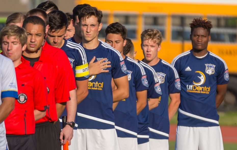 FC Buffalo's schedule for the 2018 season has been released. (Don Nieman/Special to The News)