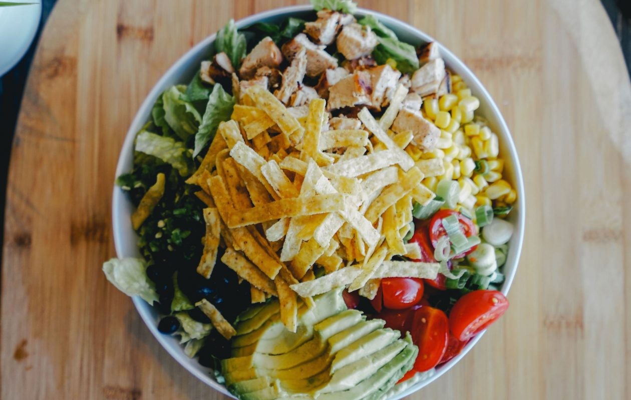 Southwest Chicken and Wild Rice is the top seller at CoreLife Eatery, a  fledgling Syracuse-based whole food healthy dining chain. The latest store opens this weekend in Clarence.