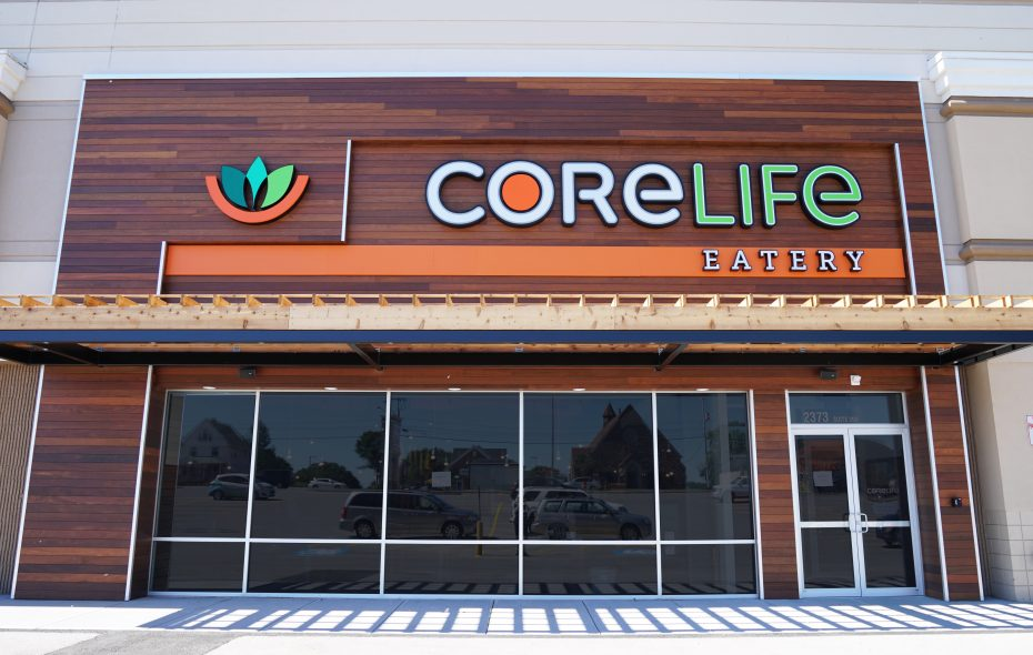 CoreLife Eatery is coming to Clarence. (Contributed photo)