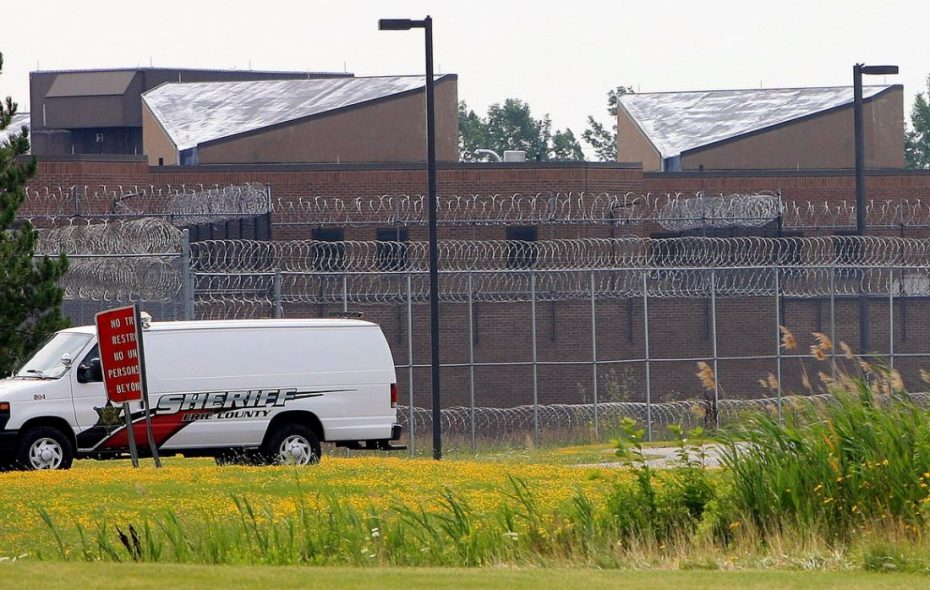 County inmate committed suicide after upsetting phone call, source says