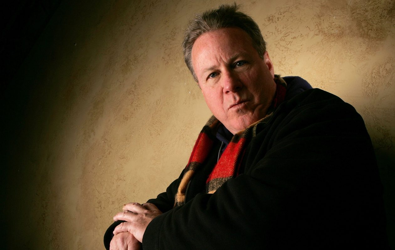 Actor John Heard has died at 72. (Getty Images)