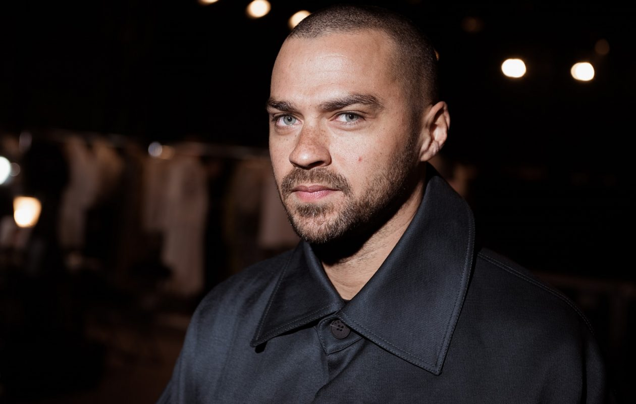 'Grey's Anatomy' actor Jesse Williams is the Undergraduate Students' Choice for the UB Distinguished Speakers Series.  (Photo by Francois Durand/Getty Images)