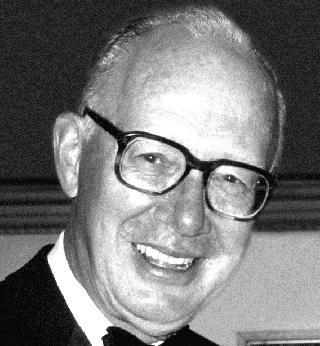IRWIN, Robert J. A., III